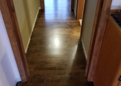 Hardwood Floors Chico, CA